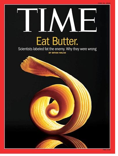 Eat Butter