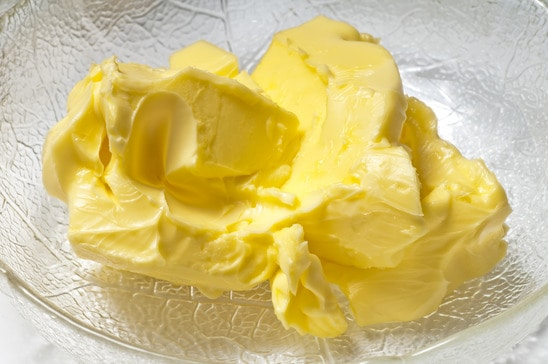 Artificial nature of margarine