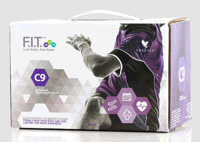 C9 Diet Kit from Forever Living