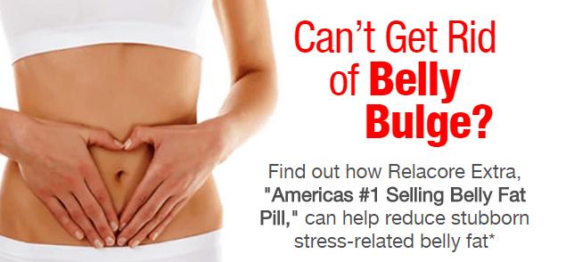 Belly Bulge