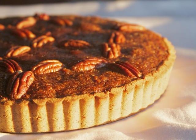 Pecan Pie/Tart