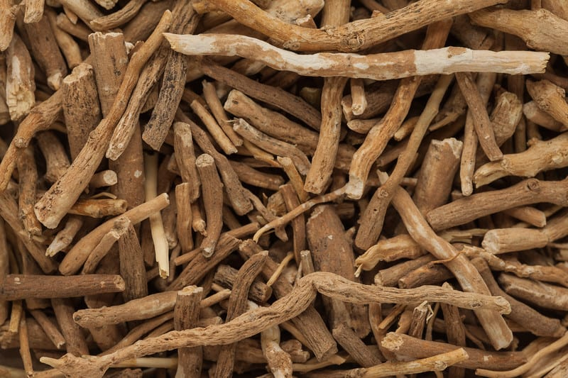Ashwagandha Root Extract Benefits