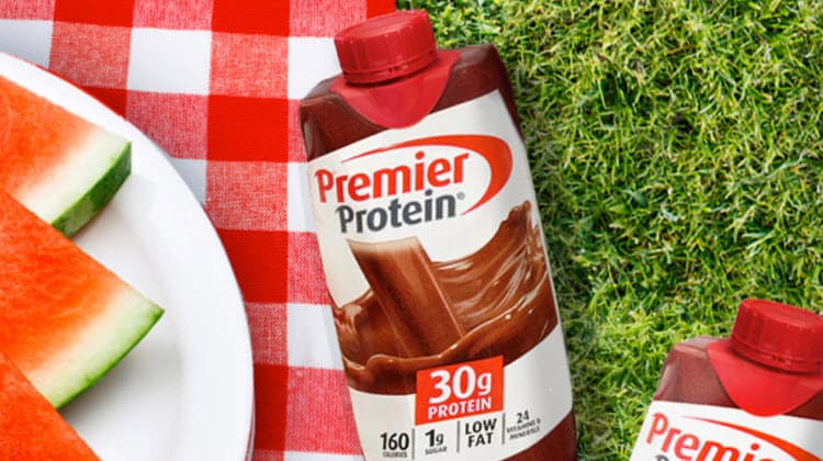 Premier Protein shake reviews