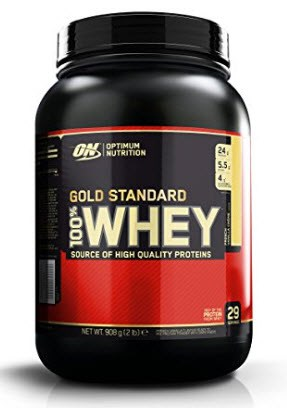 Protein Powders and Meal Replacement Shakes