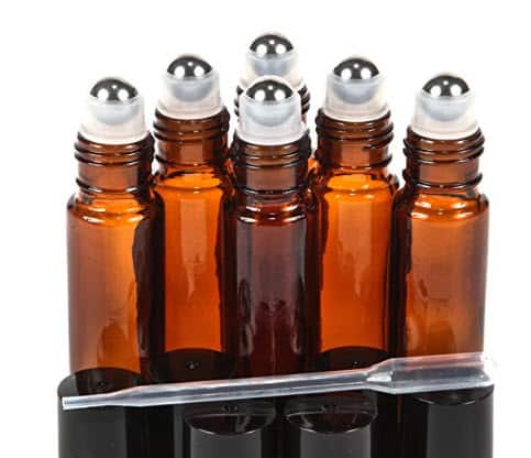 Essential Oil Rollers