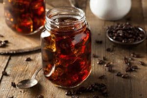 Cold Brew Coffee vs Hot Brew