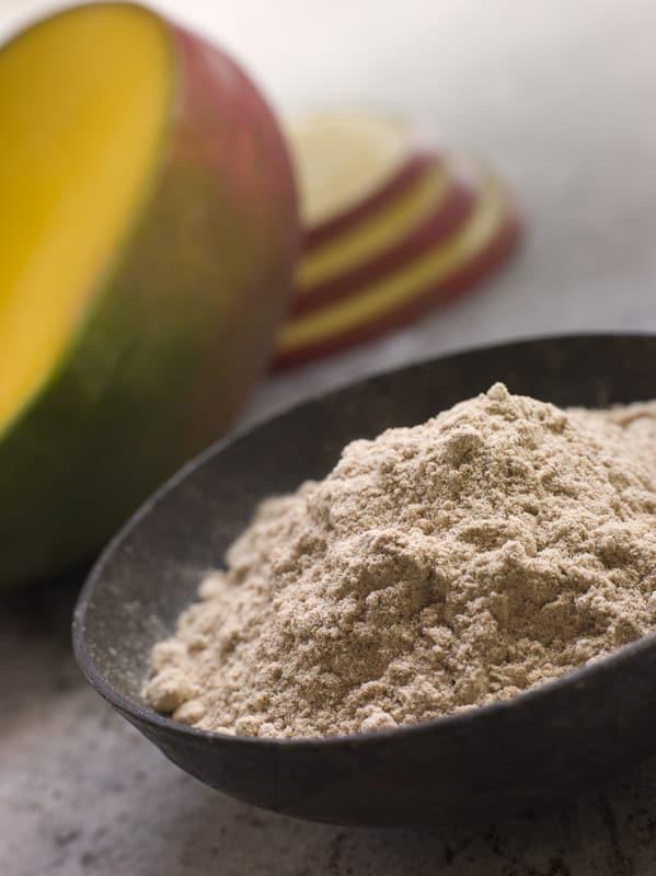 Mango and mango powder