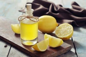 Lemon Essential Oil Benefits