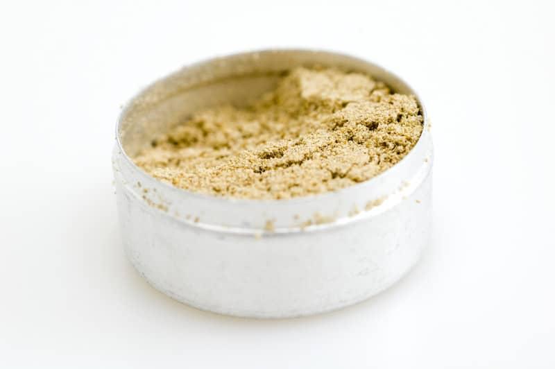 What is Mango Powder
