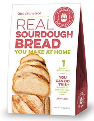 Real Sourdough Bread
