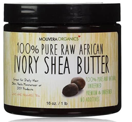 Shea Butter 1
