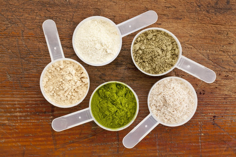 What Are Plant-Based Proteins?