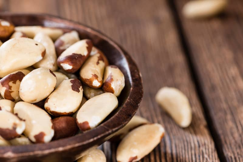 Why Are Brazil Nuts Good for You