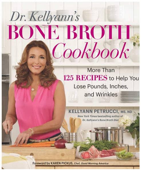 Bone Broth Cookbook