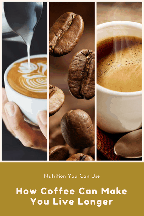 How Coffee Can Make You Live Longer v2