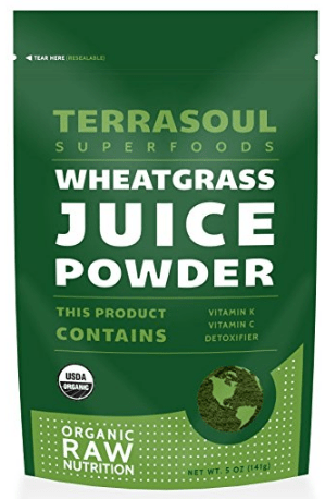 Terrasoul Superfoods