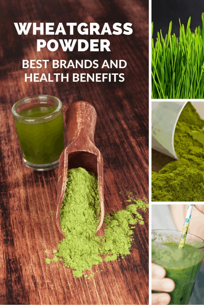 Where to Buy Wheatgrass Powder – Best Brands and Benefits
