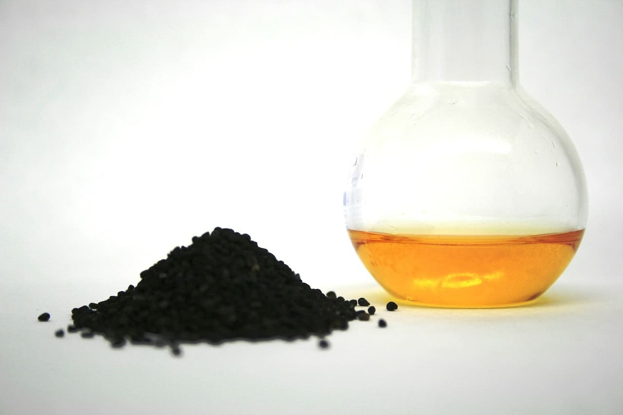 Can You Use Black Seed Oil for Allergies?