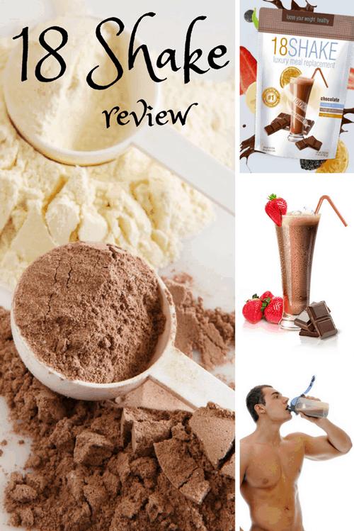 18 Shake Review