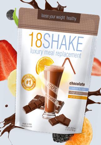 18 Shake