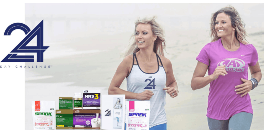 AdvoCare 24 Day Challenge Review: Weight Loss or Scam?