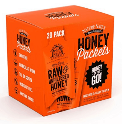 Honey Packs