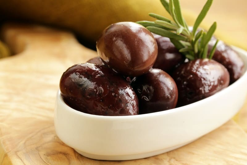 Kalamata Olives benefits
