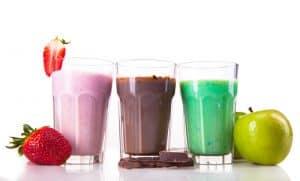 310 Nutrition vs Shakeology