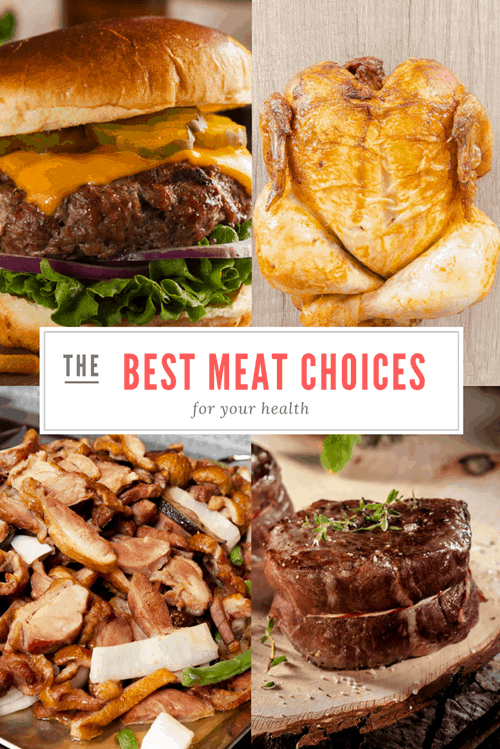 Best Meat Choices