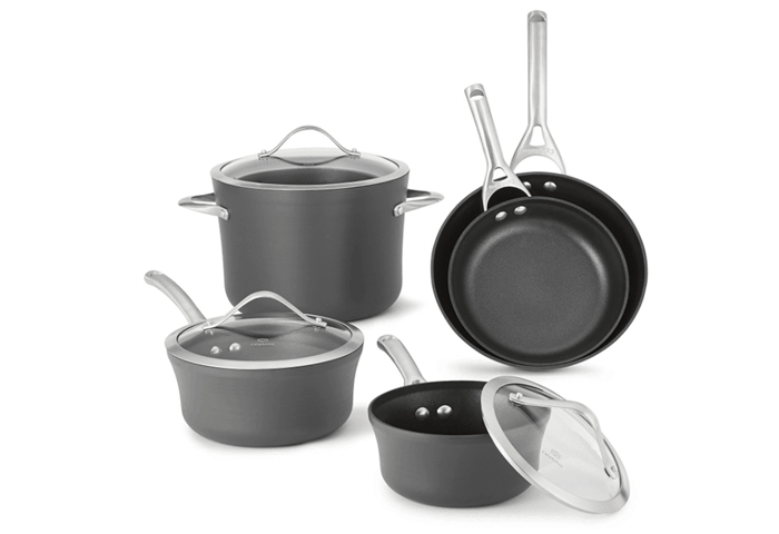 Calphalon Nonstick Cookware