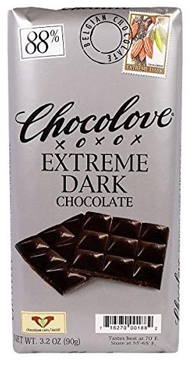 Chocolove Extreme Dark