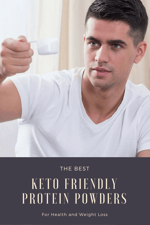 The Best Keto Friendly Protein Powders