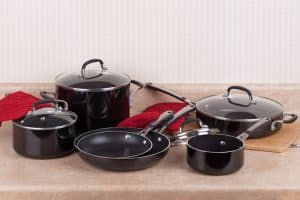 The Best Hard Anodized Cookware Sets for the Home