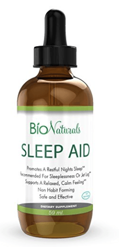BioNaturals Sleep Aid
