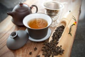 Does Oolong Tea Help You Lose Weight