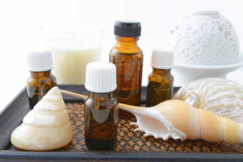 Essential Oil Selection