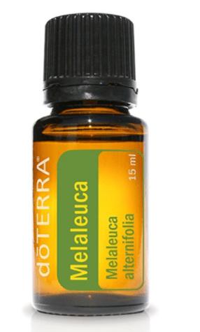 doTERRA Tea Tree Oil