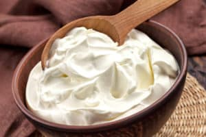Is Sour Cream Healthy?
