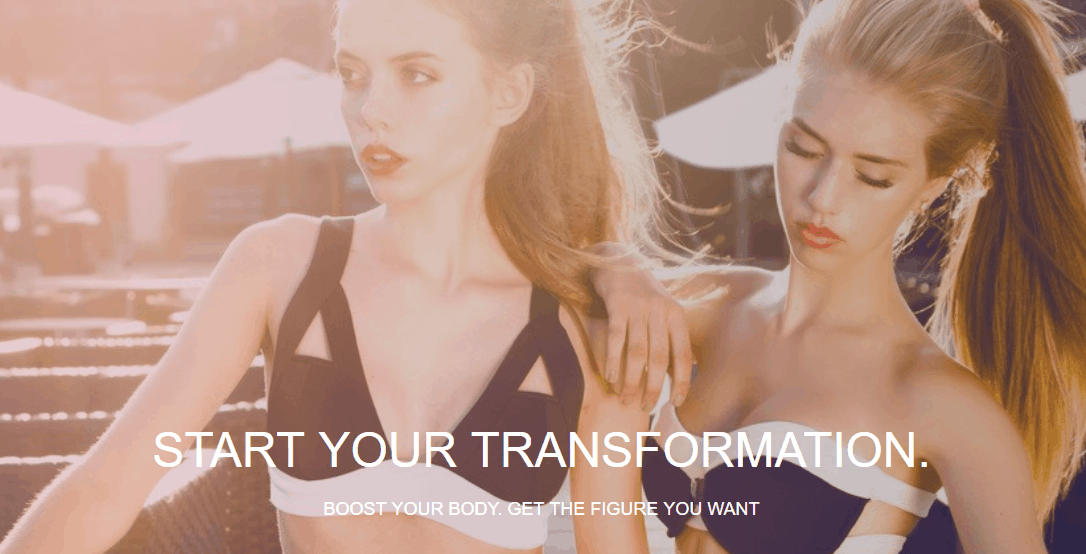 Start your transformation