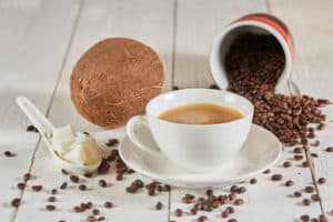 Should You Put Coconut Oil in Coffee