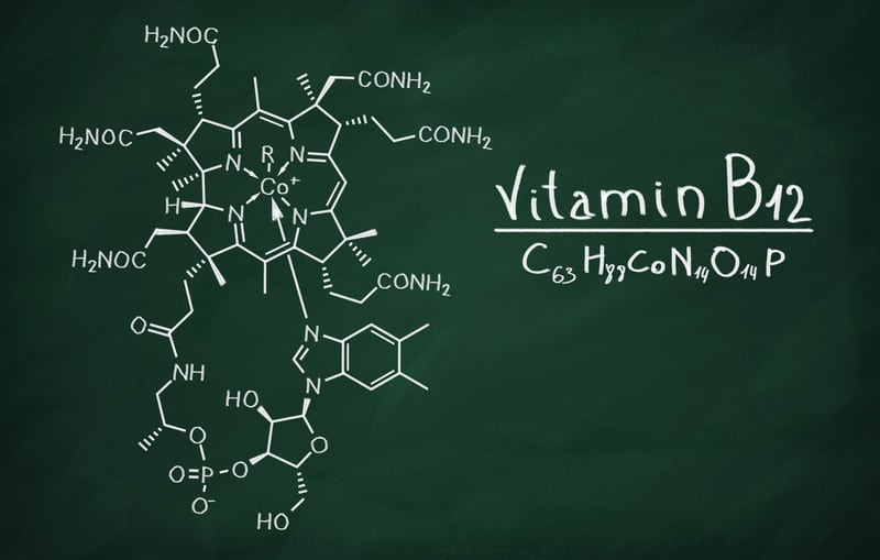 The Best Vegan B12 Supplement