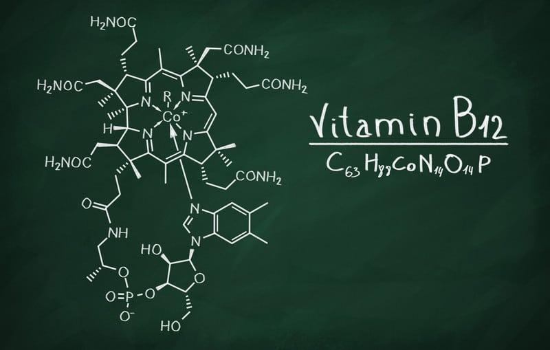 The Best Vegan B12 Supplement