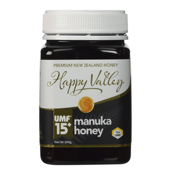 Happy Valley Honey