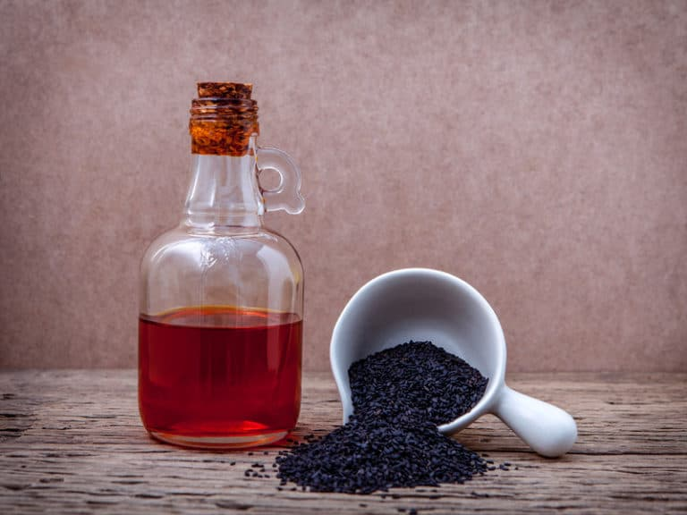 Cooking with Sesame Oil
