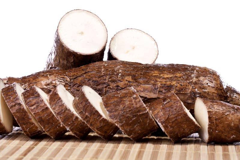 What is Cassava Flour?