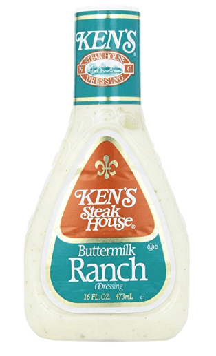 Ken's Steakhouse Ranch