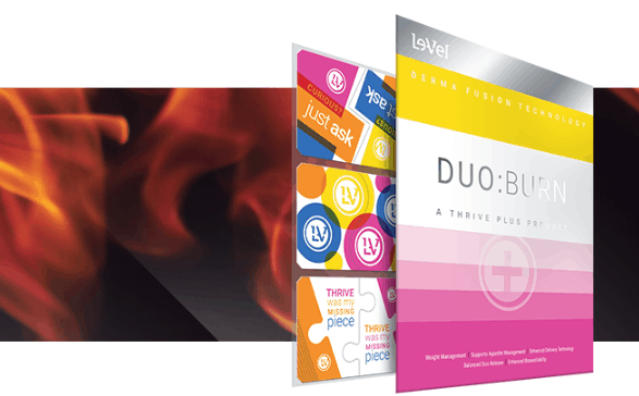 DFT Duo Burn