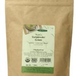 Davidson's Organics Tea Gunpowder Green
