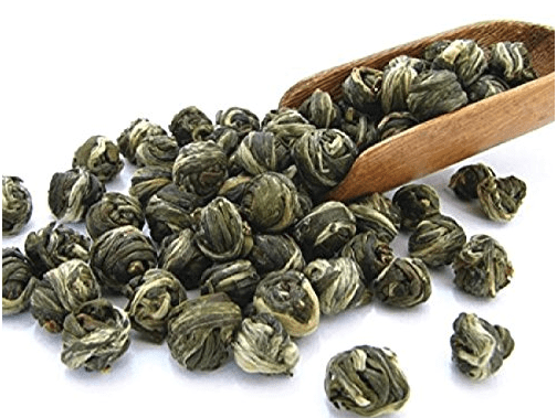 Tealyra Imperial Jasmine Dragon Pearls