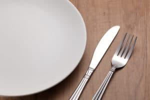 Fasting on Keto
